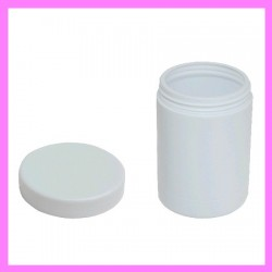 POT PLASTIQUE 400ml