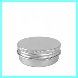 Pot aluminium 30gr