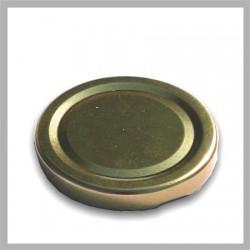 Flacon 50ml Brun + Pipette dorée