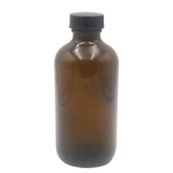 230ml flacon brun