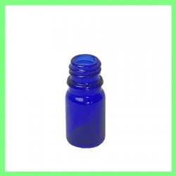 05ml flacon bleu  nu