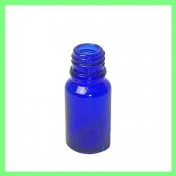 10ml flacon bleu nu