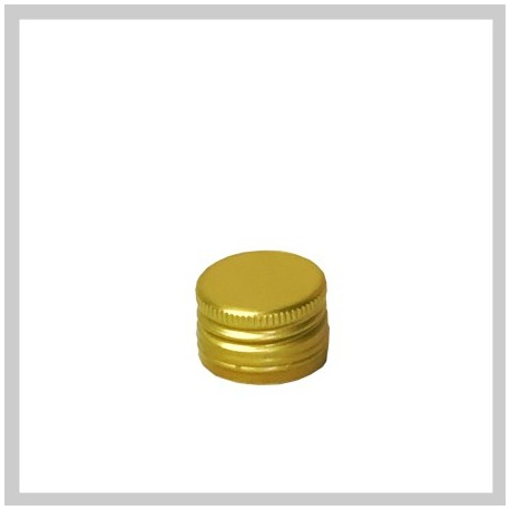 Capsule metal pour AB187F