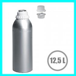 Bidon Alu 12,5 L
