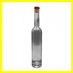 Bouteille ronde 500ml